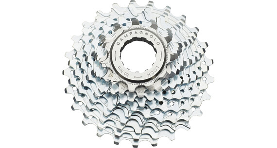 CAMPAGNOLO Veloce Kassette 10-fach silber